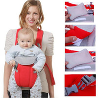 Wholesale Toddler Slings - hot sell comfort baby carriers infant sling Good Baby Toddler Newborn cradle pouch ring sling carrier winding stretch 2017