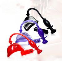 Wholesale Adult Vibrator Pump - Pussy Pump,Vagina Sucker Vibrators Pump for Women,Clitoris Stimulator,Adult Vibrator Sex Toys for Woman,Sex Products
