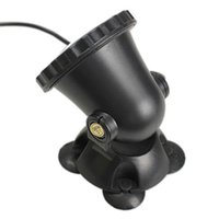 Wholesale Multipurpose Out Lighting Water Decoration Lamp Underwater Lights Garden Fountain Fish Tank Pool Pond LED Spotlight Lamp