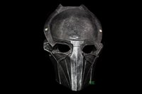 Wholesale Film Houses - Collector's Edition Halloween Resin Mask The Movie Alien Vs. Predator Theme Eagle Masks Masquerade House Party Props Hot Sale Free Shipping