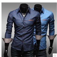 Cheap Mens Designer Button Down Shirts | Free Shipping Mens ...