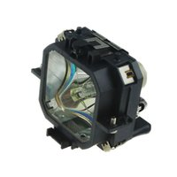 Wholesale Epson Emp - Replacement projector lamp ELPLP18   V13H010L18 with housing for Epson EMP 530   EMP 720   EMP 720c   EMP 725   EMP 730   EMP 730c   EMP 735