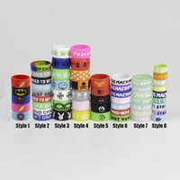 Wholesale E Cig New Design - New Design Silicone Ring anti-slip silicon finger vape band beauty covering rubber ring for mechanical mod e cig from china