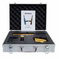 Wholesale Long Range High Sensitivity - Free Shipping Big Seller high Sensitivity Long Range AKS Gold Treasure Detector Machinery Diamond Detecting Machine Metal Detector