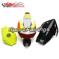 Wholesale Abs Fluorescent - Fiberglass fluorescent Black Red Yellow For Honda CBR1000RR Year 2012 2013 2014 2015 Injection ABS Motorcycle Fairing Kit Motorbike Cowling
