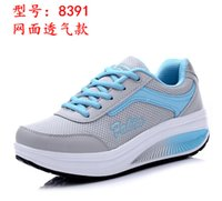 Wholesale Low Top Platform Sneakers - women running shoes swing platform trainers running shoes women zapatos mujer brand low top jogging running shoes boots sneakers