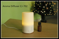 Wholesale Electrical Dryer - Popular Aroma Diffuser CJ-702 Portable Mini USB Electrical Humidifier Air Aroma Dry Protect ultrasonic Mist Maker Essential Oil