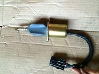 Wholesale Valve Engineering - Solenoid valve   Engineering parts for Cummins OEM: 1752ES RQV-K SA-4981-12