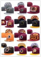 Wholesale Hot Washington - HOT 2017 Adjustable new style Snapback Hat many Snap Back Hat For Men Basketball Cap Cheap Washington Hat Adjustable men women Baseball Cap