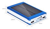 li полимер батарея энергия банк оптовых-Power Bank 15000 мАч Портативный полимерный Powerbank Мобильное литий-полимерное зарядное устройство Резервное копирование Внешнее зарядное устройство для всех телефонов Moblie