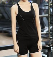 Wholesale Cotton Lycra Shirts Wholesale - women YOGA shirts, yoga sets, quick dry, made by cotton and nylon, high quality