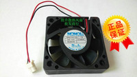 Wholesale NONOISE G5015S12D CS DC12V A CM wire ultra quiet cooling fan
