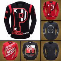 Wholesale Brand Hoodie Top - 2017 NEW fashion actumn hoodies men famous brand design top quality winter mens sweatshirts plus size