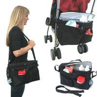 Wholesale Dual Use Bag - Baby stroller special dual-use insulation package   ice pack   ice bag