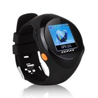 ios remoto bluetooth venda por atacado-Zgpax s88 rastreador gps smart watch bluetooth smartwatch andriod satélite localize monitor remoto sos para pai mais velho mãe smart watch gift