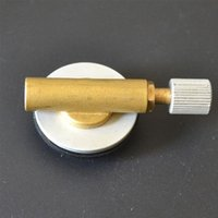 silindir için valf toptan satış-Sıcak Açık Vana Düz Silindir Kontrol Anahtarı Soba Aksesuarları Toptan H1E1 H210684