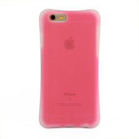 Wholesale Iphone Slicone Cases - slicone Anti-skid sweety candy colors case for iPhone 6 6s