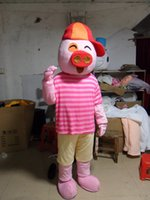 Vente directe en usine Lovely <b>Mcdull cartoon</b> doll Mascot Costume Livraison gratuite