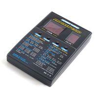 Wholesale Hobbywing Ezrun - Hobbywing LED Program Box Card PC2C for XERUN EZRUN Series Car Brushless ESC