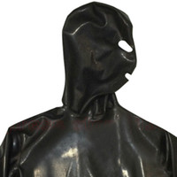 Wholesale Sex Latex For Men - 2017 New Faux PVC Leather Latex Fetish Bondage Costumes For Men Sexy Jumpsuit Nightclub Wear Gay Sex Cosplay