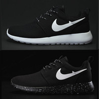 Wholesale New Spring Autumn Men and Women casual shoes sneakers running shoes breathable mesh shoes
