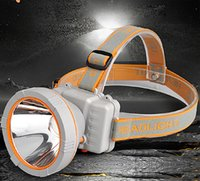 Wholesale Reading Low Light - Brightest & Best Led Headlamp Flashlight with Rechageable Batteries for Reading Outdoor Running Camping Fishing Hunting Climbing Lights
