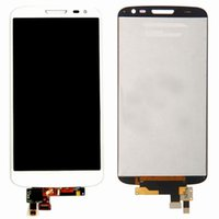 Wholesale lg g2 white touch screen resale online - For LG Optimus G2 Mini D620 LCD Display Touch Screen Digitizer Assembly White