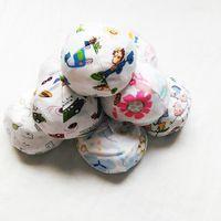 Wholesale Top Hat Sale Kids - Hot Sale Newborn Winter Hats Beanies Hats Caps Children's Caps & Hats Top Hats Baby Cap Boy Hat Grils Hat Kids Caps Hat Baby Cotton Cartoon