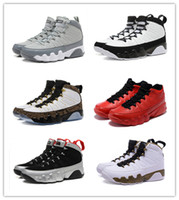 Hight Cut blue anthracite - 2016 retro Men Basketball Shoes Cool Grey Black White Red Anthracite Barons The Spirit doernbecher release Sneakers boots size