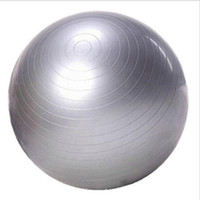 Wholesale ball chairs for sale - Group buy 45cm Yoga Erercise Fitness Balls Yoga Balls Fitness Ball Gym Fitness Balls Yoga Pilate ball chair yogas Body Massager ball