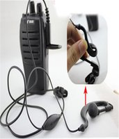 Radio à main Retevis Walkie Talkie UHF VOX lampe de poche Portable Radio bidirectionnelle A9104A Vente chaude longue distance Radio