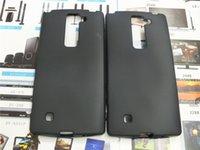 mini tpu caso de envío al por mayor-Envío gratis Soft Wave TPU Gel cubierta de piel para LG Magna H520N G4c \ H525N G4 mini C90