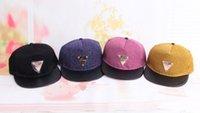 Wholesale Tmt Snap Backs - Hotest TMT CAPS Hater Hats Snapback Hats Caps Men 2016 Snapbacks Adjustable Diamond supply co Snap back cap Men Top Quality Free shipping