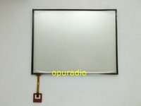 Wholesale Brand new inch LCD panel LAJ084T001A touch screen for Dodge Journey Chrysler C Grand Cherokee Fiat Maserati car monitor