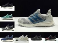 Wholesale Clear Floor Runner - Ultra Boost 3.0 Men and women Casual Shoes Running shoes for runner sports ultraboost 2017 sneakers 36-44
