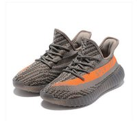 Wholesale Shoes For Fitness - 2017 Adidas yeezys Kanye West Boost 350 Boost V2 Running Shoes For Sale Men Women SPLY-350 Sports Shoes OT358 yeezy