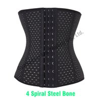 Wholesale Magic Butt - Wholesale-New Arrival Latex Waist Trainer For Tight Circumference Magic Fitness Hot Shapers Butt Lifter With Tummy Control Miss Belt