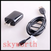 Wholesale Usb Charger Micro Ac Eu - USB AC Power Adapter Charger 5V 1.5A TC P900-US with Micro USB Cable For HTC One M8