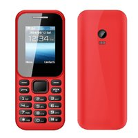 Wholesale Standby Battery Mobiles - Spreadtrum 350E Cheap Phone Dual Sim Cards Dual Standby 1.77 inch QCIF Screen 1100mAh Battery Bluetooth FM Mobile Phones