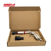 Wholesale Tornador Guns - Wholesale- Tornador Black Air Blow Gun Dry Cleaning Gun Preto Tornado Pneumatic High Quality Car Wash Tools MARFLO