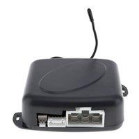 araba alarmı marş sistemleri toptan satış-Evrensel 12 V Akıllı Oto Araba Alarmı Motor Starline RFID Kilidi Kontak Anahtarı Anahtarsız Giriş Sistemi Marş Anti-hırsızlık Sistemi CAL_10E