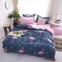 Wholesale Cheap Queen Comforter Covers - 2017 winter thicken polyester cheap duvet cover
