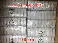 Wholesale Wholesale Mobile I Phone - Top quality new usb cable data charging for I android line mobile phone power cord Line Design 1M 3Ft Micro USB Line and for l phone4 5 6 7