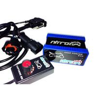 Wholesale Bike Care - ools, Maintenance Care Diagnostic Tools NitroData Chip Tuning for Motorbikers M5 NitroData Chip Tuning Box M5 Motorbikers Bikes Power Bo...
