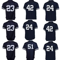 Wholesale Don Williams - Gary Sanchez Mariano River Bernie Williams Don Mattingly Navy 1995 Authentic Cooperstown Collection Mesh Batting Practice Jersey
