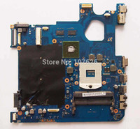 Wholesale laptop motherboard samsung for sale - Group buy Petronas DC BA41 A Laptop Motherboard For SAMSUNG NP300 Series NP300E4A Laptop Nvidia GPU Included