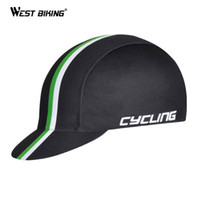 Wholesale Men Spring Cool Wear - Team Cycling Bike Head Cap Hat Riding Hats Bicycle Caps Gorras Headwear Spring Summer Men Wear Strong Cooling Breathable 2015
