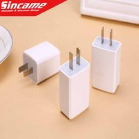 2016 New Hot Cell Phone Chargers Home Furnishings Foxconn Is Produced Huawei S Original Charge2 Two Horns Charging Head