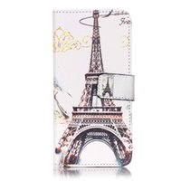Wholesale Iphone Cases Sellers - Fashionable iphone 7 Case with Pattern Eiffel Tower Unique design Iphone 7 case for women Best Seller
