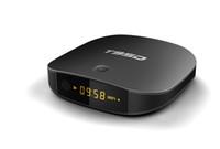 Wholesale Quad Core 1gb Ram Hd - T95D Rockchip RK3229 Quad Core Android 6.0 TV Box RAM 1GB DDR3 ROM 8GB 2.4GHz WiFi Miracast HD Smart TV Media Player